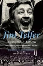 Jim Telfer ebook by Jim Telfer,David Ferguson