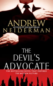 The Devil's Advocate ebook by Andrew Neiderman