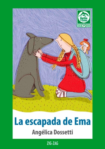 La escapada de Ema ebook by Angélica Dossetti