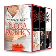 Nora Roberts The Stanislaskis Series Books 4-6 - Convincing Alex\Waiting for Nick\Considering Kate ebook by Nora Roberts