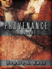 Provenance ebook by Howard Kwon