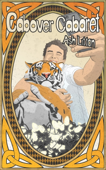 Cabover Cabaret (Appalachian Dream Tales #4) ebook by Ash Litton