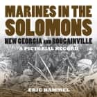 Marines in the Solomons ebook by Eric Hammel