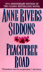 Peachtree Road ebook by Anne Rivers Siddons