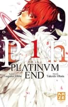 Platinum End - Tome 1 ebook by Tsugumi Ohba, Takeshi Obata