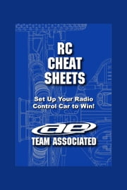 RC Cheat Sheets ebook by Team Associated