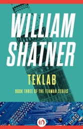TekLab ebook by William Shatner