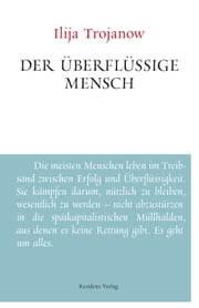 Der überflüssige Mensch ebook by Kobo.Web.Store.Products.Fields.ContributorFieldViewModel