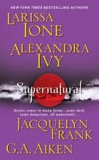 Supernatural ebook by