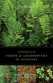 A Field Guide to the Ferns and Lycophytes of Louisiana ebook by Ray Neyland