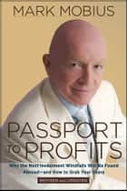 Passport to Profits ebook by Mark Mobius