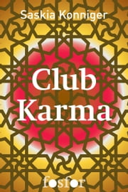 Club Karma ebook by Saskia Konniger