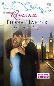 Blind-Date Baby ebook by Fiona Harper