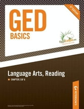 GED Basics: Language Arts Reading: Chapter 2 of 6 ebook by Peterson's