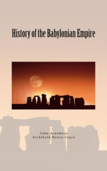 the origin and history of the babylonians Who were the chaldeans in the bible were the chaldeans the same people as the babylonians what is the significance of the babylonian empire in biblical history.