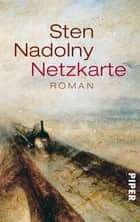 Netzkarte - Roman ebook by Sten Nadolny