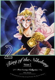 Ring of the Nibelung Vol.2 ebook by Ryo Azumi, Richard Wagner