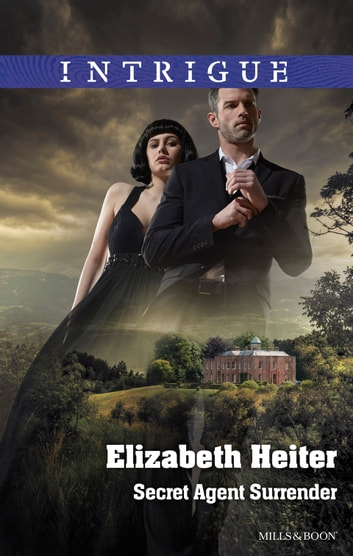 Secret Agent Surrender ebook by Elizabeth Heiter