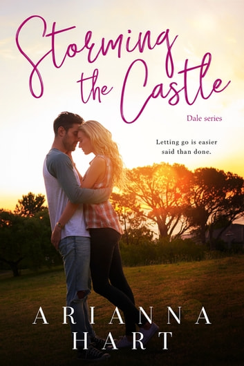 Storming the Castle ebook by Arianna Hart