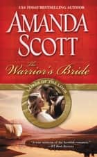 The Warrior's Bride ebook by Amanda Scott