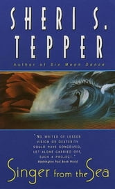 Singer from the Sea ebook by Sheri S. Tepper
