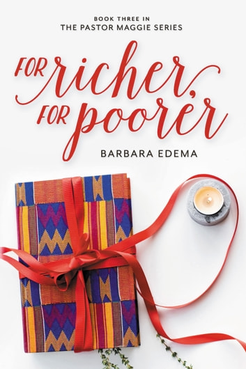For Richer, For Poorer ebook by Barbara Edema