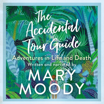 The Accidental Tour Guide audiobook by Mary Moody