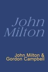 John Milton - Everyman's Poetry ebook by John Milton