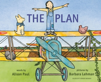 The Plan eBook by Alison Paul