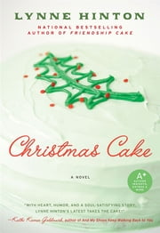 Christmas Cake ebook by Lynne Hinton