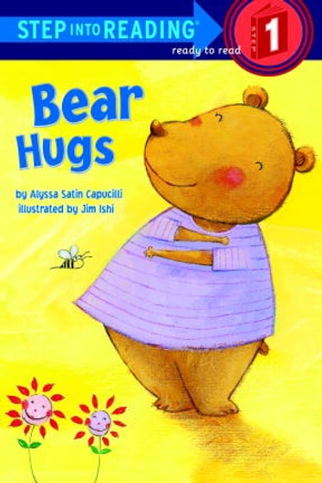 Bear Hugs 電子書 by Alyssa Satin Capucilli