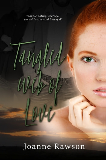 Tangled Web of Love ebook by Joanne Rawson