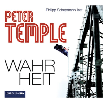 Wahrheit audiobook by Peter Temple