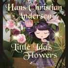 Little Ida's Flowers audiobook by Hans Christian Andersen