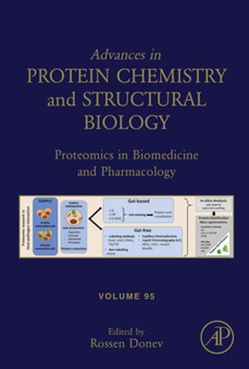 Proteomics in Biomedicine and Pharmacology ebook by Rossen Donev