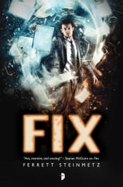 Fix ebook by Ferrett Steinmetz