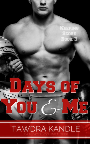 Days of You and Me ebook by Tawdra Kandle