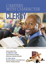 Clergy ebook by Kenneth McIntosh