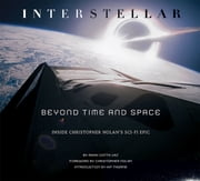 Interstellar - Beyond Time and Space ebook by Mark Cotta Vaz