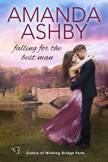 Falling for the Best Man ebook by Amanda Ashby
