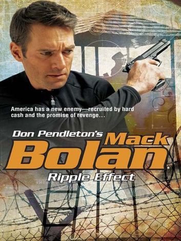 Ripple Effect ebook by Don Pendleton