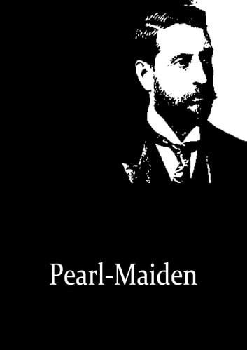 Pearl-Maiden ebook by H. Rider Haggard