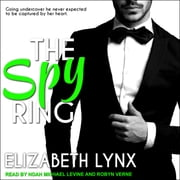 The Spy Ring audiobook by Elizabeth Lynx
