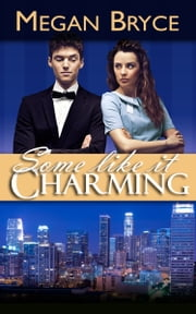 Some Like It Charming ebook by Megan Bryce