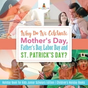 Why Do We Celebrate Mother\