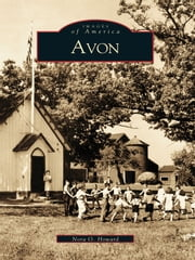 Avon ebook by Nora O. Howard