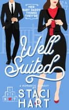 Well Suited ebook by Staci Hart