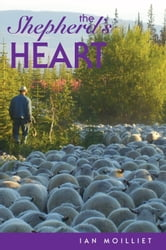 The Shepherd's Heart ebook by Ian Moilliet