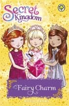 Fairy Charm - Book 31 ebook by Rosie Banks