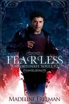 Fearless ebook by Madeline Freeman